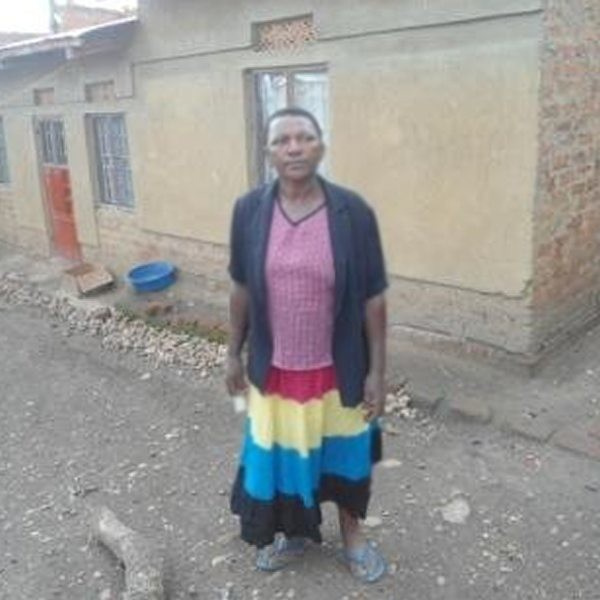 Our First Kiva Diva:  Peace in Uganda (April 2014)