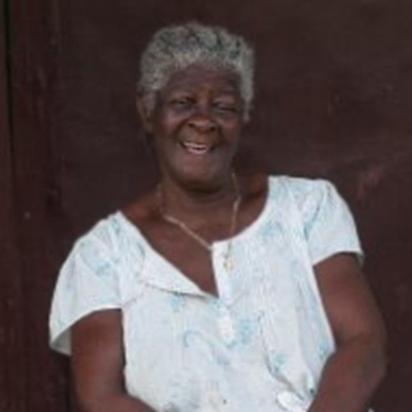 Our Fifth Kiva Diva:  Mme in Haiti (August 2014)