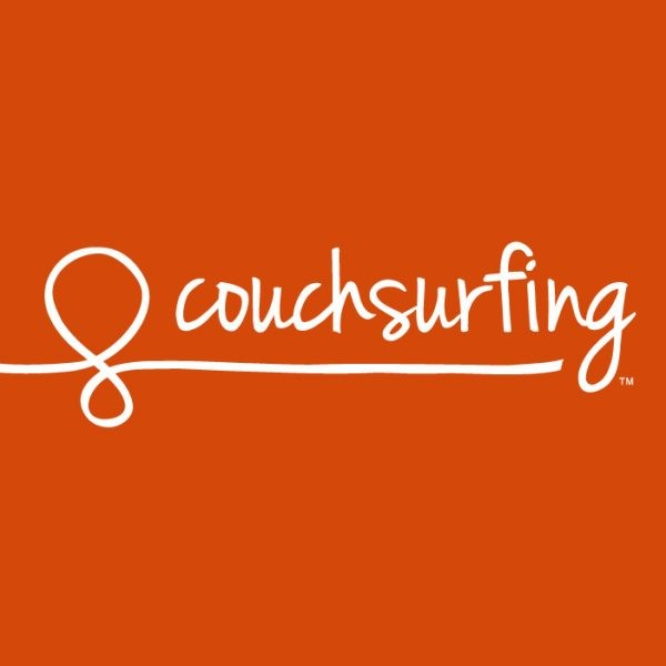 "Free digs while you travel?  ""Couch Surf"" your way around the world!"