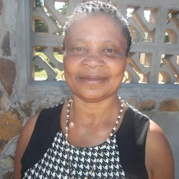 Our Ninth Kiva Diva:  Ivone in Mozambique (December 2014)