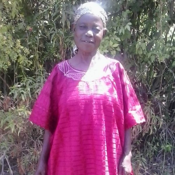 Our Eleventh Kiva Diva:  Teresia in Kenya (February 2015)