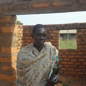 Our Thirteenth Kiva Entrepreneur - Lillian in South Sudan - April 2015