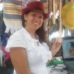 Our Seventeenth Kiva Entrepreneur - Ingrid Libertad in Sabaneta, Columbia - August 2015
