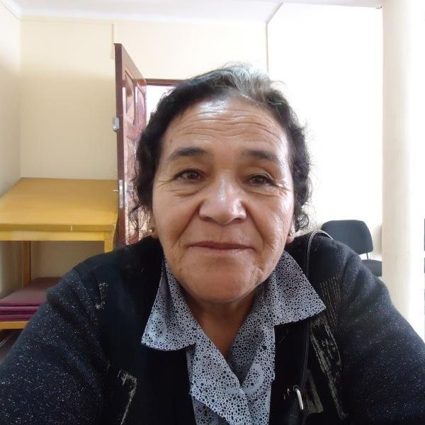 Our Twenty-third Kiva Diva: Natividad in Bolivia (February 2016)
