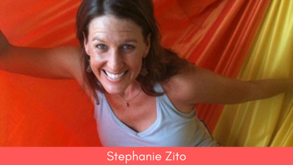 Stephanie Zito is Wandering for Good, and ready to teach you how to do it too, on a budget!  (…and did I mention she'll teach you for free?)