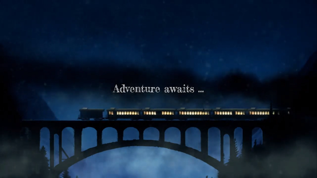Adventure Awaits. Get your boarding pass now ...