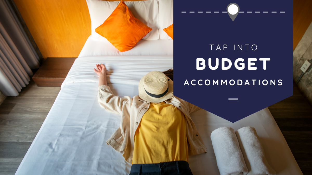 Budget Accommodations