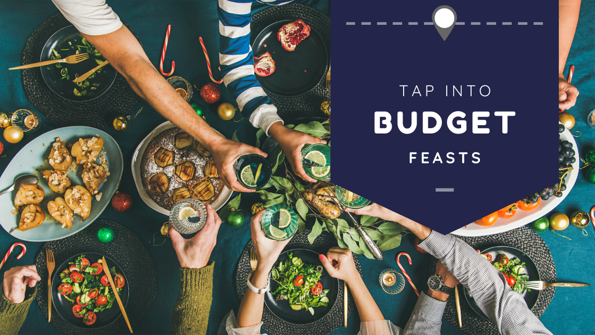 Budget Feasts