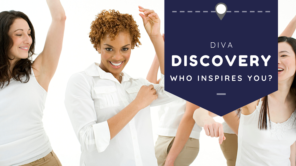 Share stories about some of the women who have inspired you, including ... well, YOU!