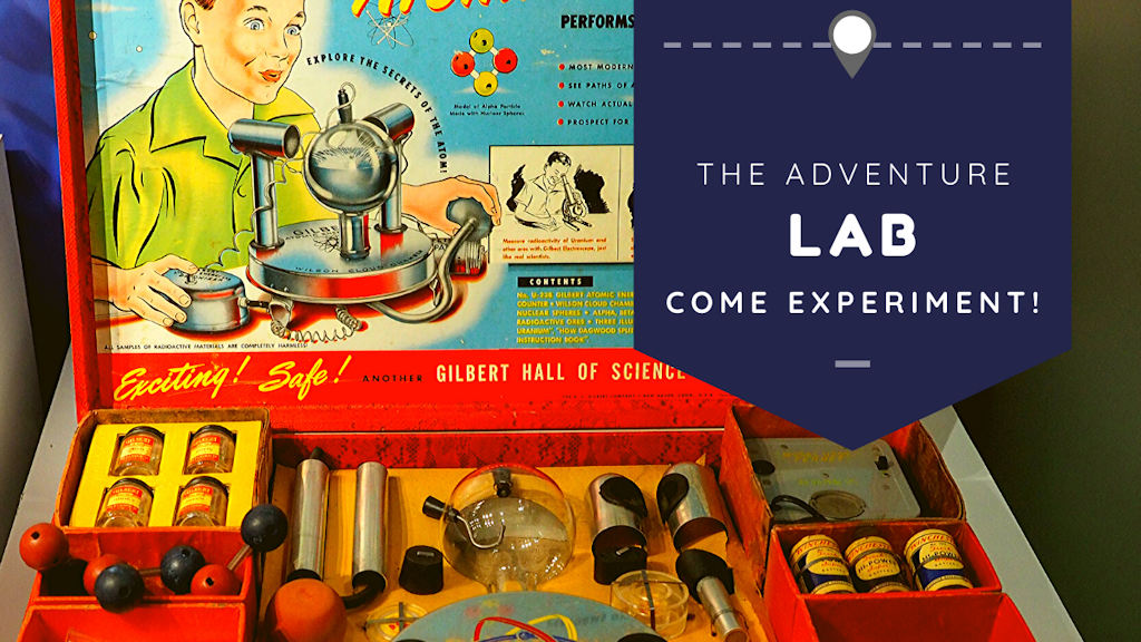 The Adventure Lab