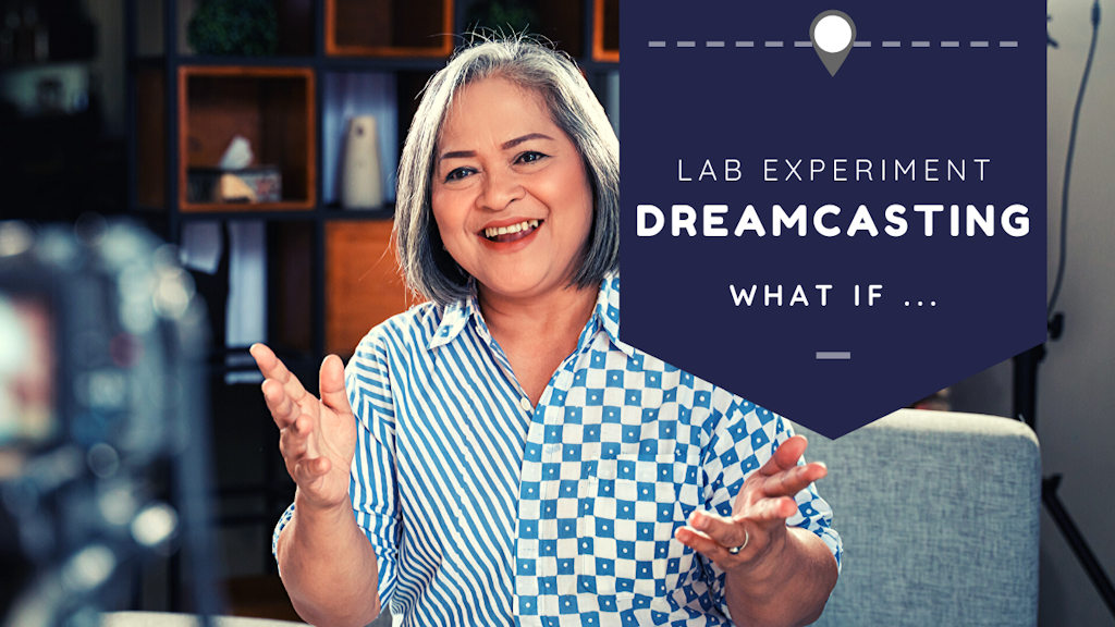 Lab Experiment - Dreamcasting - What If ...