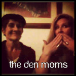 Group logo of The Den Moms